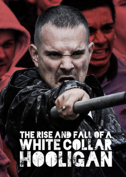 The Rise and Fall of a White Collar Hooligan